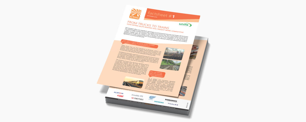 01. From trucks to trains – How ERTMS helps making rail freight more competitive