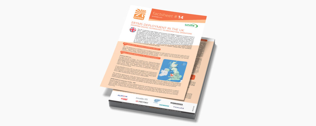 15. ERTMS deployment in the UK