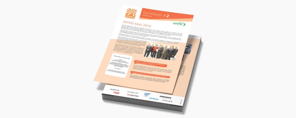 02. The ERTMS Memorandum of Understanding