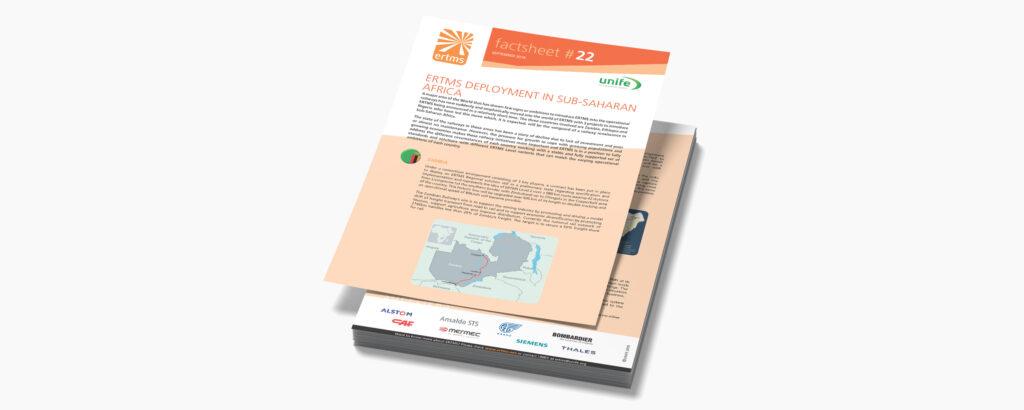 23. ERTMS Deployment in Sub-Saharan Africa