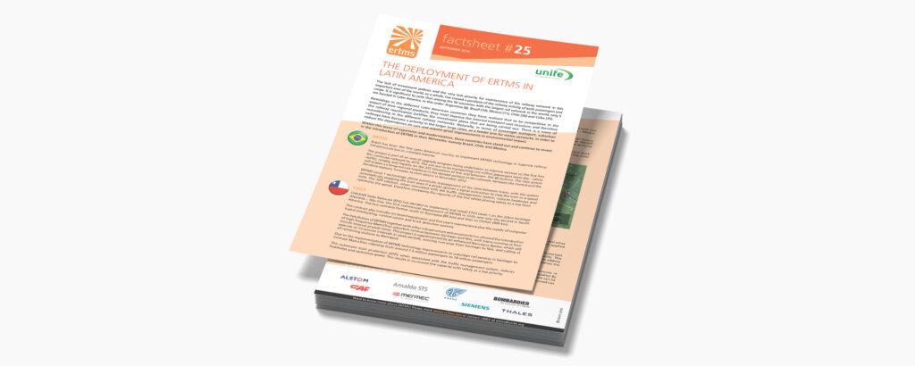 26. ERTMS deployment in Latin America